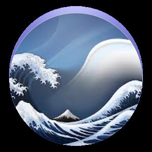 海浪沙灘的聲音 生活 App LOGO-APP開箱王