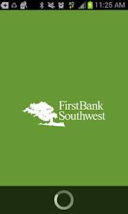FirstBank Southwest- screenshot thumbnail