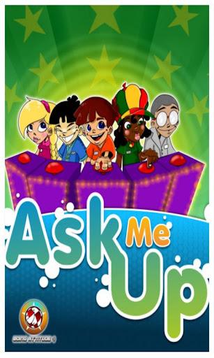 AskMeUp Demo Quiz