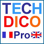 Technical English-French Pro