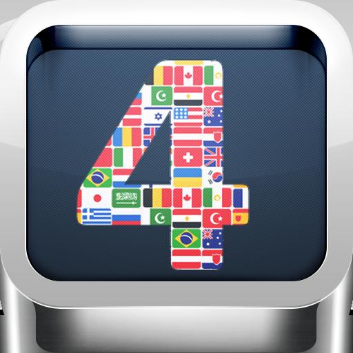 Language Switcher - Android 工具 LOGO-玩APPs
