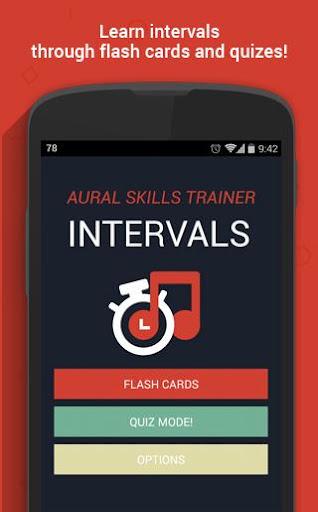 Interval Trainer