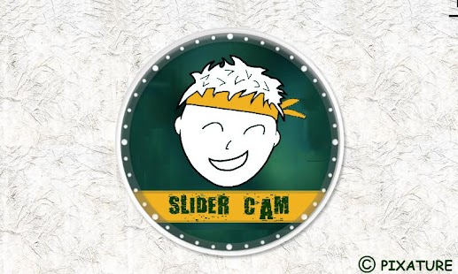Slider Cam- screenshot thumbnail