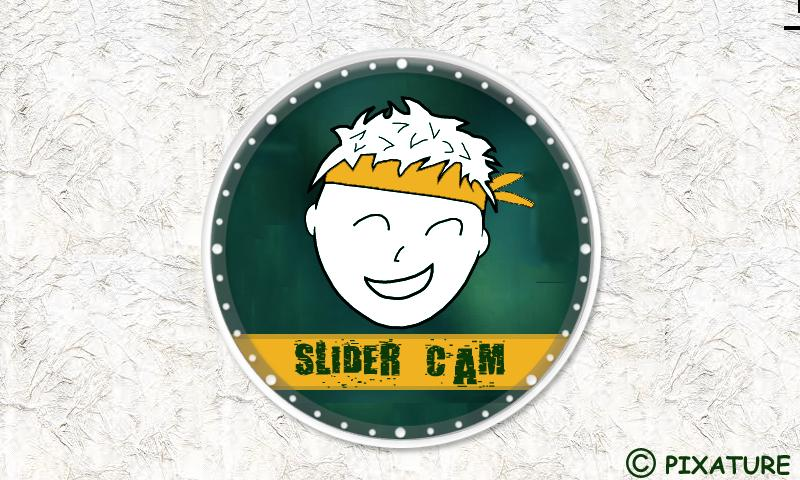 Slider Cam - screenshot