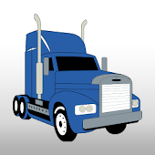 18 Wheeler Truck & Trailer