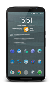 Different CM12 theme v13.0