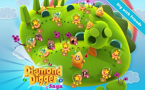 Diamond Digger Saga v1.2.1