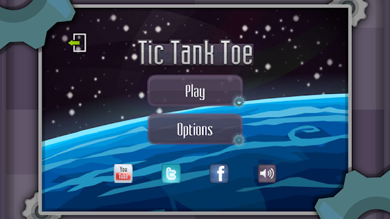 Tic Tank Toe Multiplayer - screenshot thumbnail