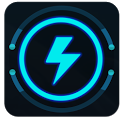 Future Theme GO Power Master icon