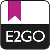 E2GO – e-böcker och ljudböcker