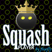 Squash Player Licence