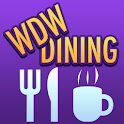 Disney World Dining Planner logo