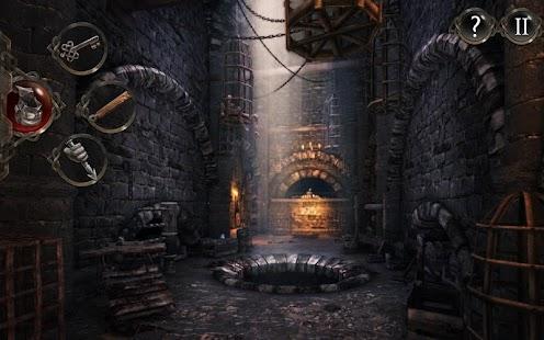 Hellraid: The Escape Screenshot 28
