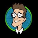 hostedWithGeeks Companion logo