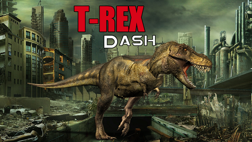 T-Rex Dash