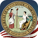 North Carolina General Statute logo