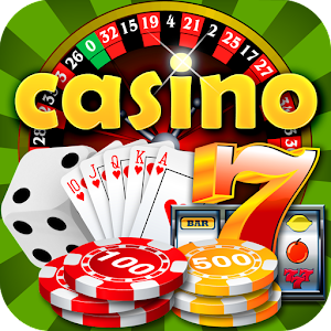 25-in-1 Casino & Sportsbook – simulated gambling app