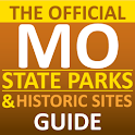 MO State Parks Guide logo