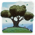 Tree of Life Live Wallpaper icon