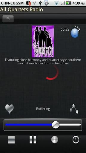 【免費音樂App】基督教频道廣播電台-APP點子