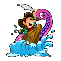 Epic Pirates Story Free icon