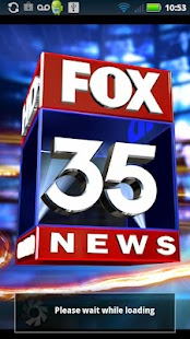 FOX 35 Orlando - screenshot thumbnail