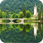 Lake Bohinj Live Wallpaper