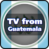 TV from Guatemala