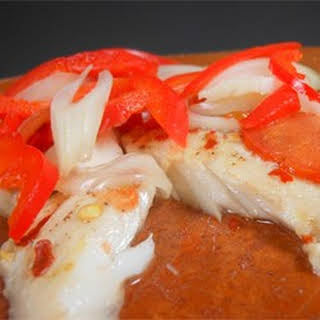 Baked Grouper Recipes.