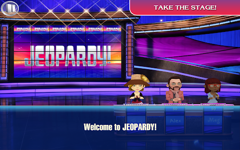 Jeopardy! - screenshot thumbnail
