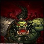 Восхождение Орды. Мир Warcraft