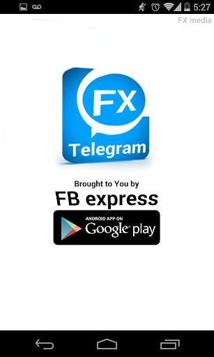 FX Telegram