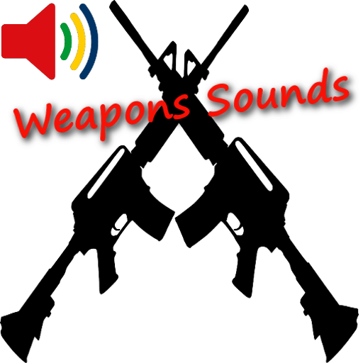 Share Weapon sounds