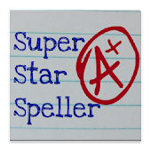 Super Star Speller