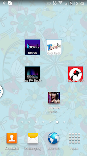 Internet Radio Stations - screenshot thumbnail