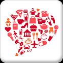 みんレポ 「あなたと企業が繋がるアプリ」 icon