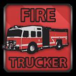 Fire Trucker 1.1.0 Apk