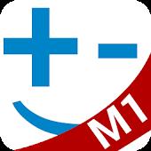 Variante Bac Matematica M1