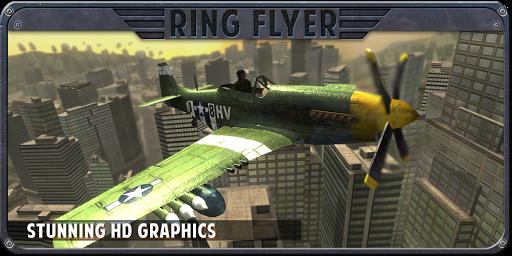 玩冒險App|Ring Flyer免費|APP試玩