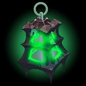 Thresh Lantern