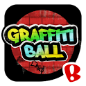 Graffiti Ball icon