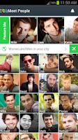 Screenshot of BoyAhoy - Gay Chat & Friend