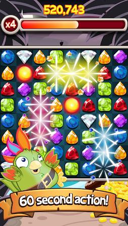 Booty Quest – Match 3 Jewels! 1.12.40 screenshot 14890