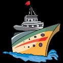 Cruise Trip Planner logo