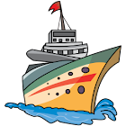 Cruise Trip Planner icon