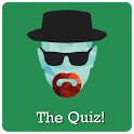 Breaking Bad - The Quiz! icon