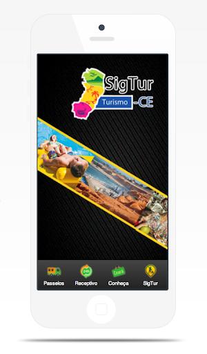 SigTur Turismo Ceará