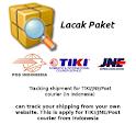 Lacak Paket logo