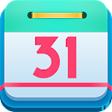 Holidays Calendar (RF) icon