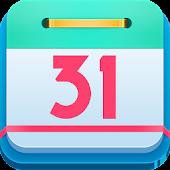 Holidays Calendar (RF)